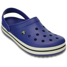 Crocs Crocband Sandały niebieski